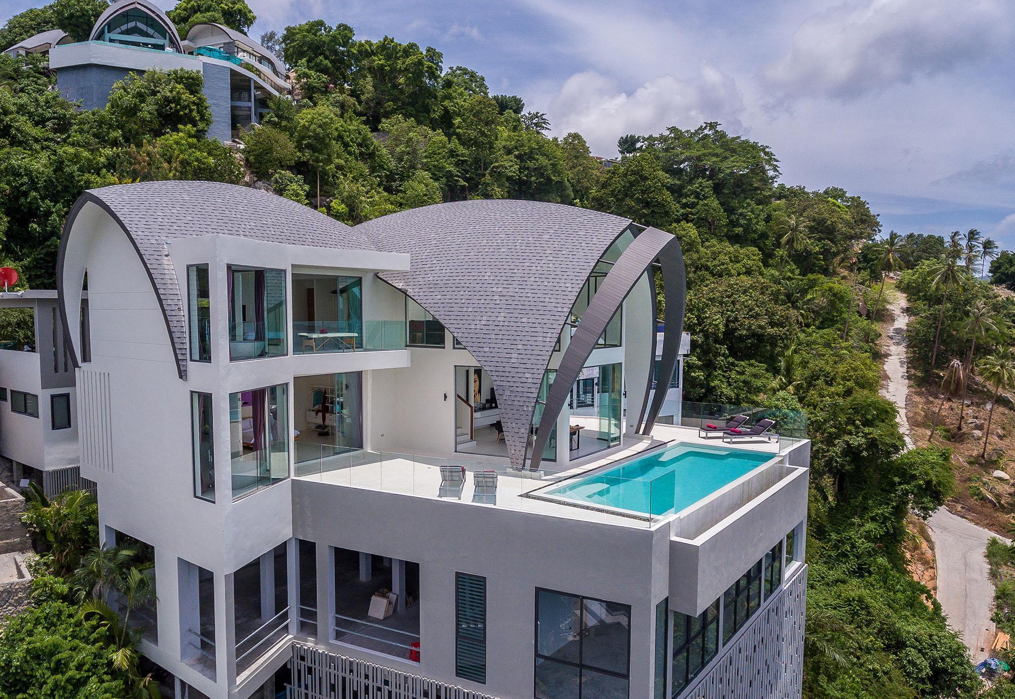 Sky Dream Villa สกาย ดรีม วิลลา