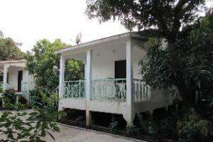Gir Garjna - The Cottage