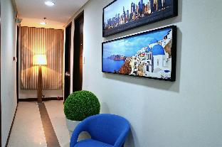 picture 5 of Ortigas Budget Hotel - Kapitolyo