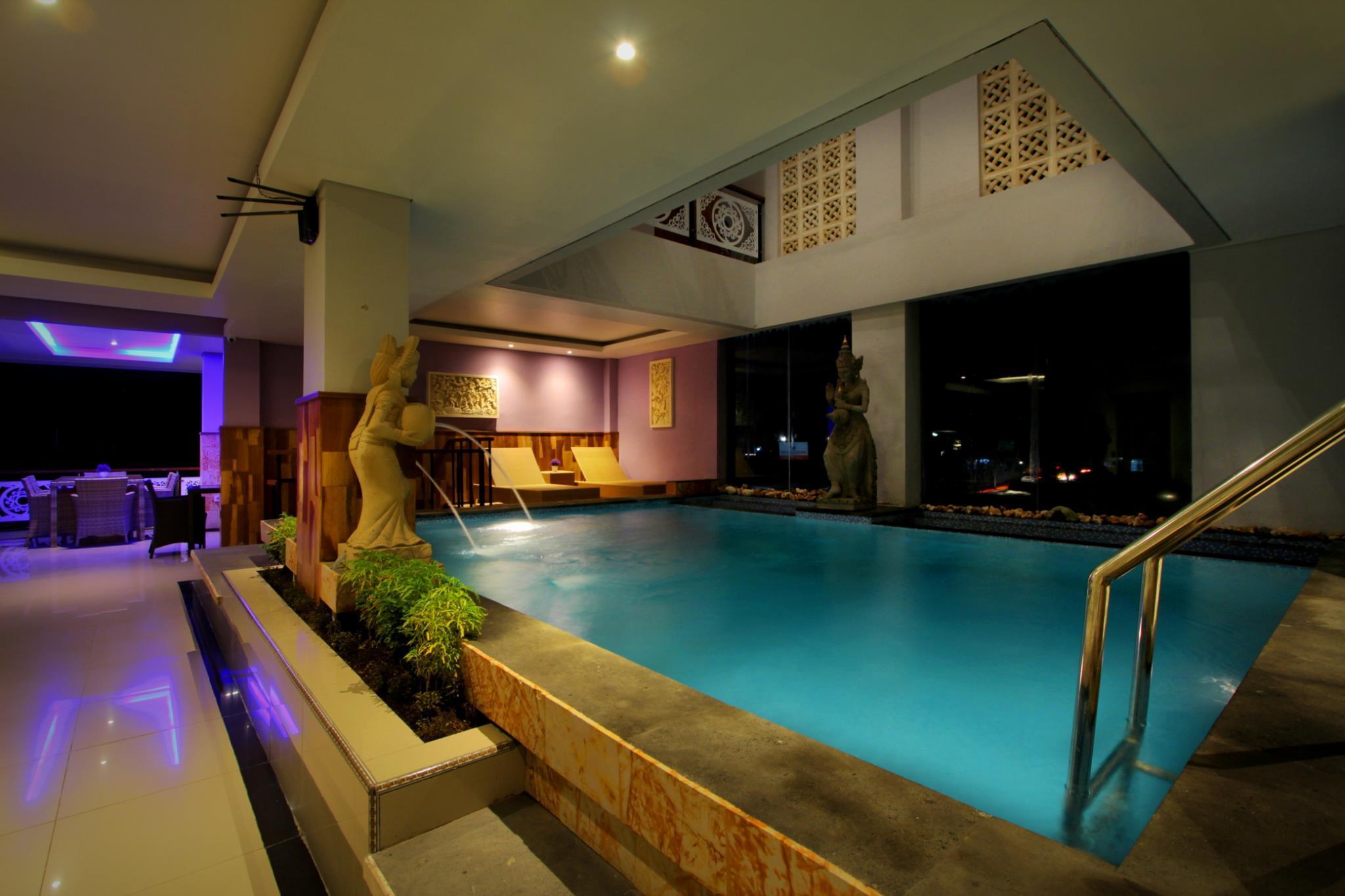 Sand Beach Luxury Living