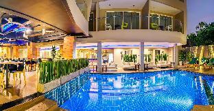 Ratana Patong Beach Hotel by Shanaya รัตนา ป่าตองบีช โฮเต็ล บาย ชานายา