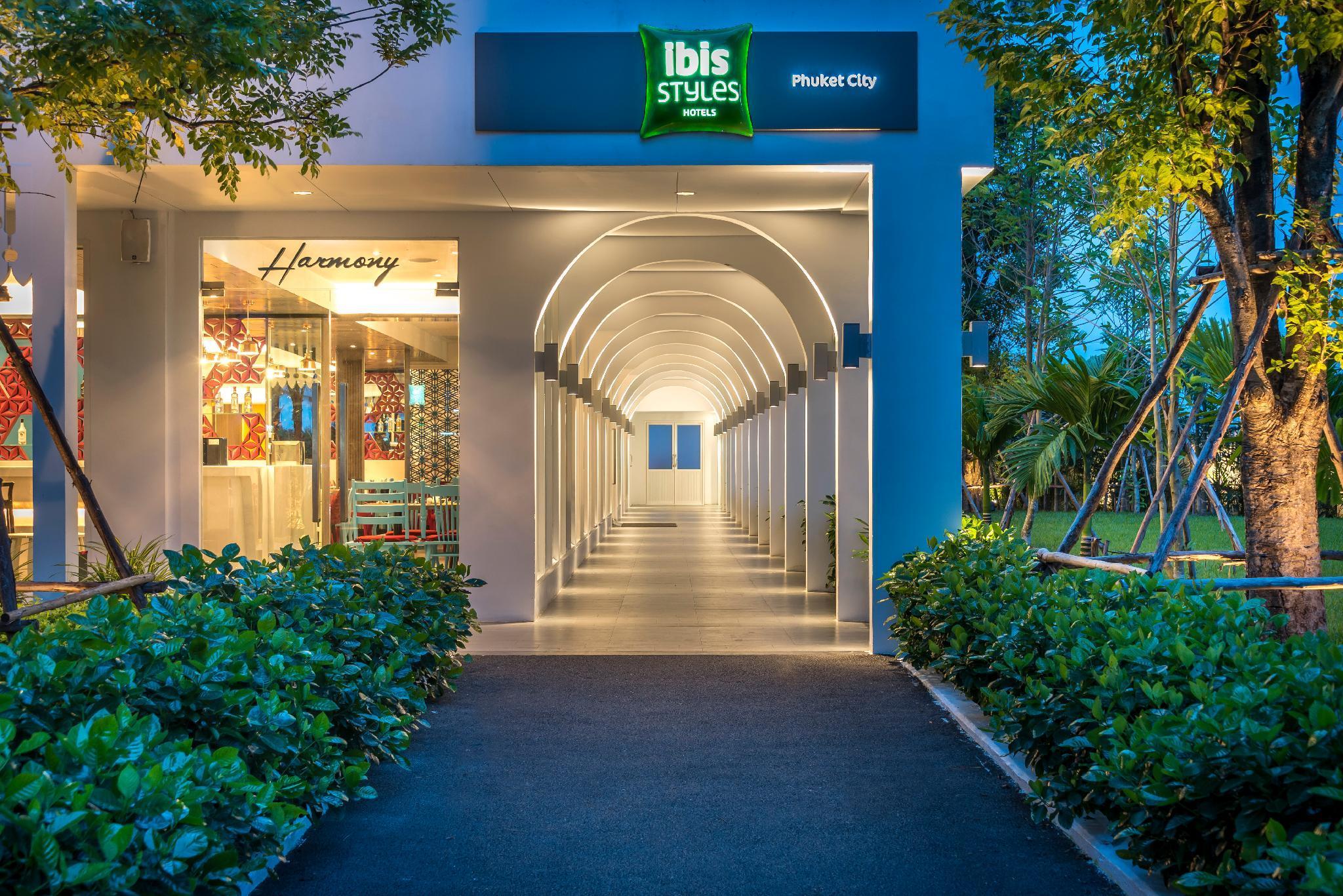 Ibis Styles Phuket City - Phuket