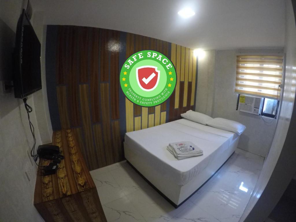 RedDoorz @ PIY Margal Sampaloc Manila
