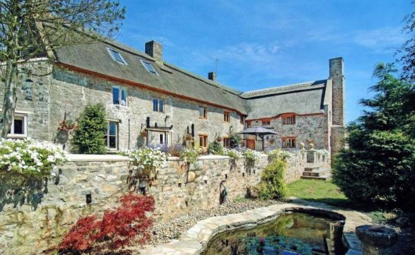 Meadow Cottage Guest House Bristol