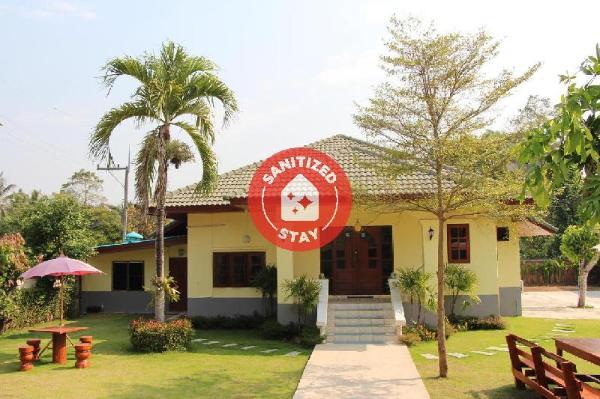 OYO 769 Ban Thassanee Chiang Mai
