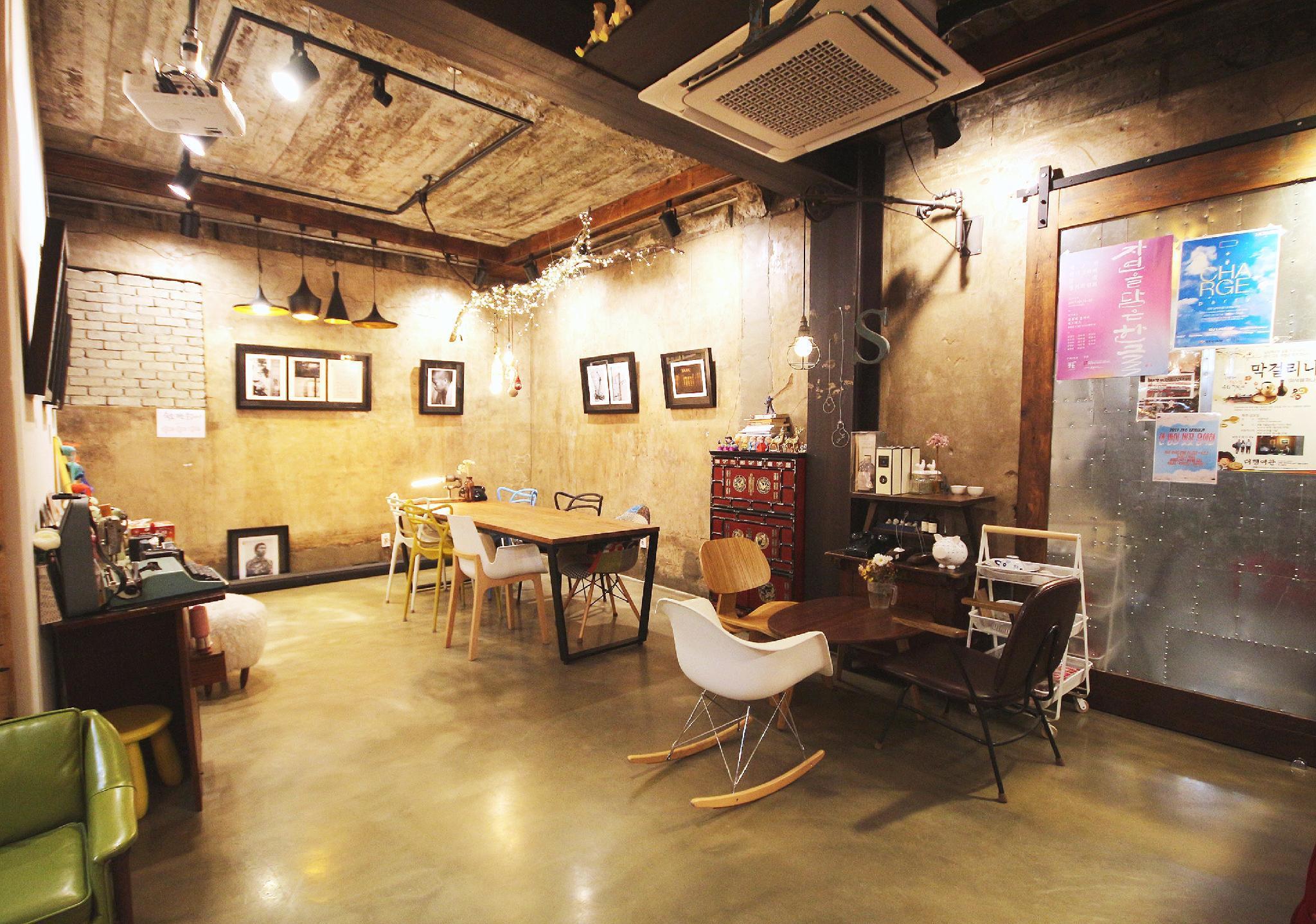 Daemyung Guesthouse Jeonju