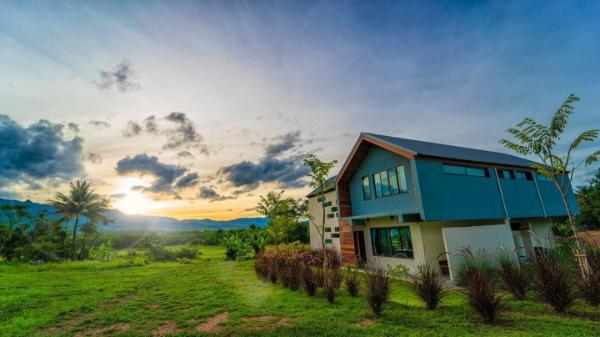 Stylish & modern 3/BR home with beautiful views Pai