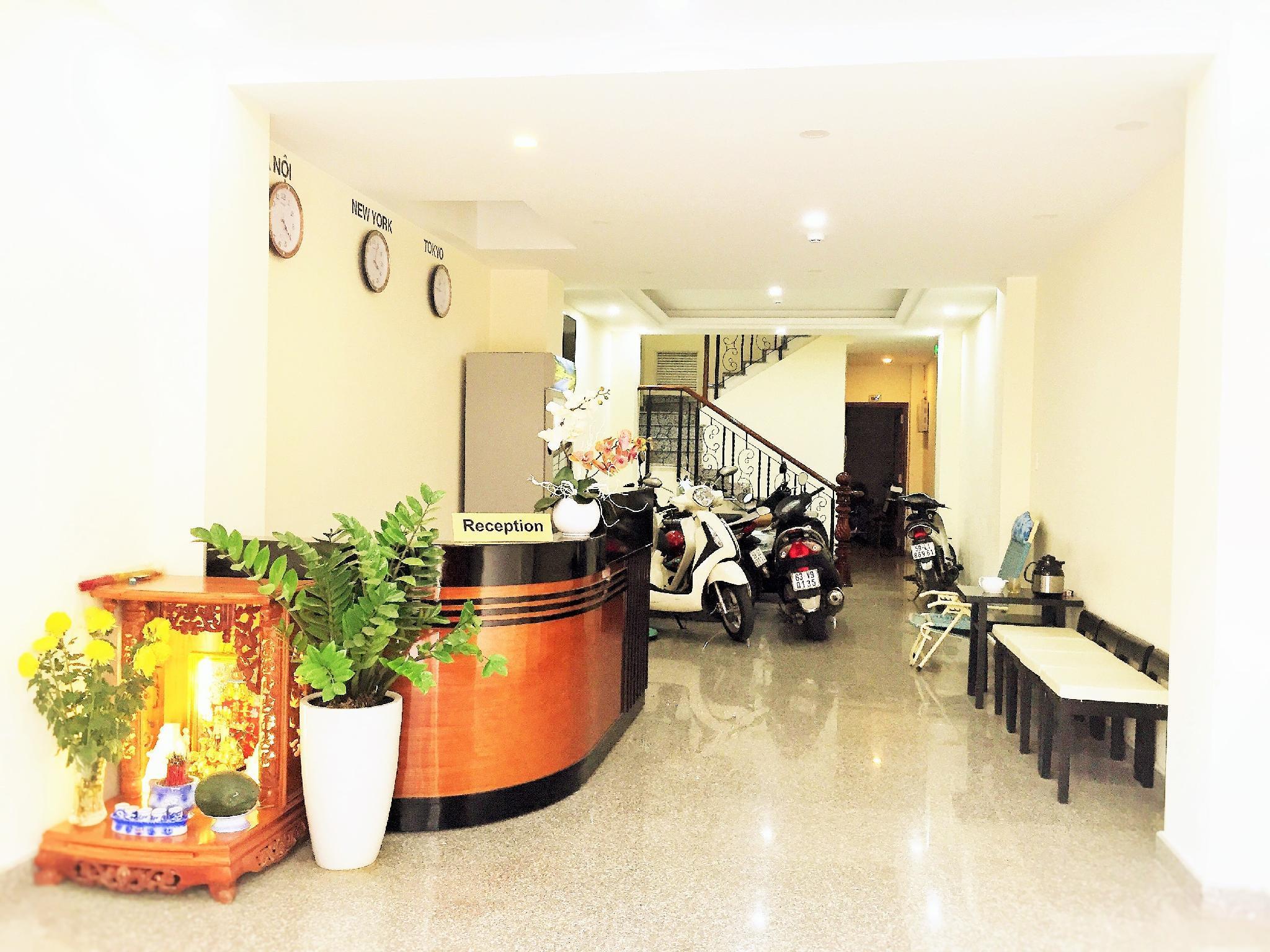 New Hotel   Dist 7