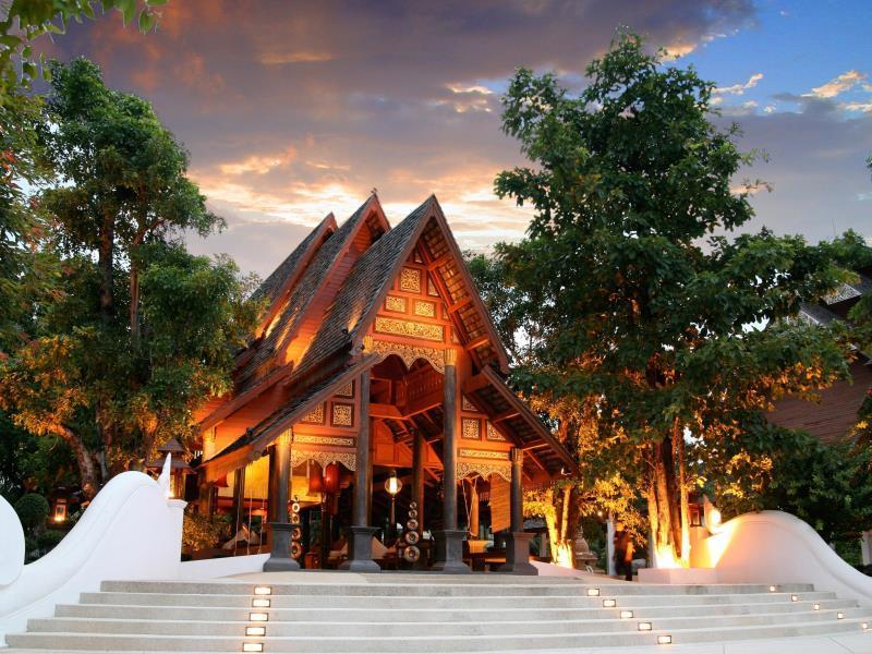 ดูกันชัดๆ คุ้มพญา รีสอร์ท แอนด์ สปา เซ็นทารา บูทิค คอลเลคชั่น (Khum Phaya Resort & Spa - Centara Boutique Collection)