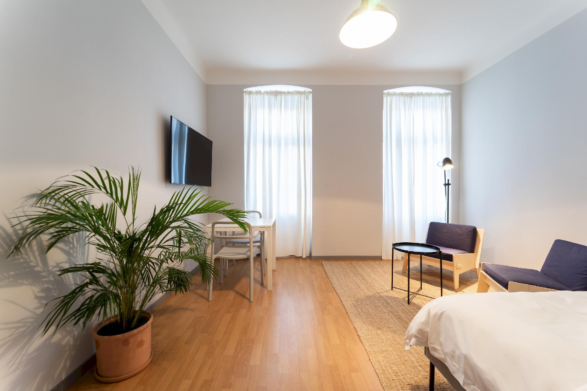 Cute and Cozy Studio - CLOSE TO THE CENTER