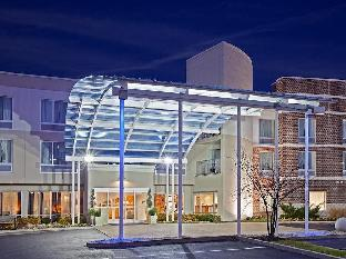 Holiday Inn Express Fishers - Indys Uptown