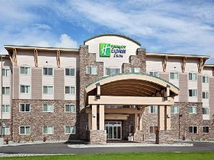 Фото отеля Holiday Inn Express & Suites Fairbanks