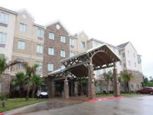Staybridge Suites Mcallen Hotel