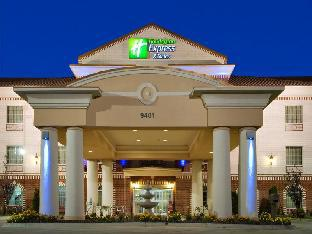 Фото отеля Holiday Inn Express Hotel & Suites Amarillo East