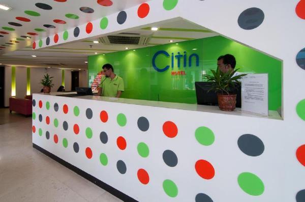 Citin MasJid Jamek by Compass Hospitality Kuala Lumpur
