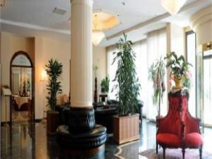 格洛伯斯城贝斯特韦斯特酒店 (Best Western Hotel Globus City)