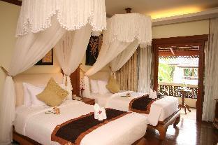 クム パヤ リゾート & スパ センタラ ブティック コレクション Khum Phaya Resort & Spa - Centara Boutique Collection