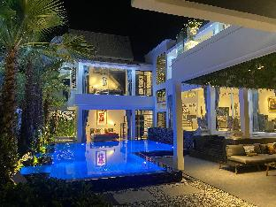 アート プール ヴィラ パタヤ ART Pool Villa Pattaya