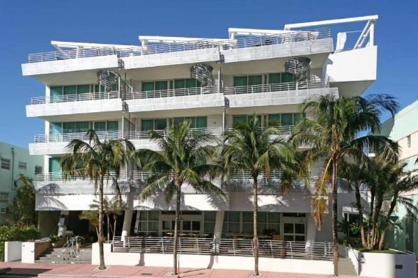 Crowne Plaza South Beach - Z Ocean Hotel Miami Beach