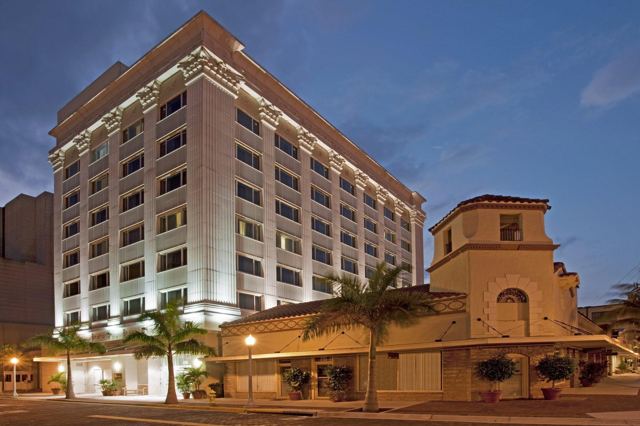Hotel Indigo Fort Myers Downtown River District