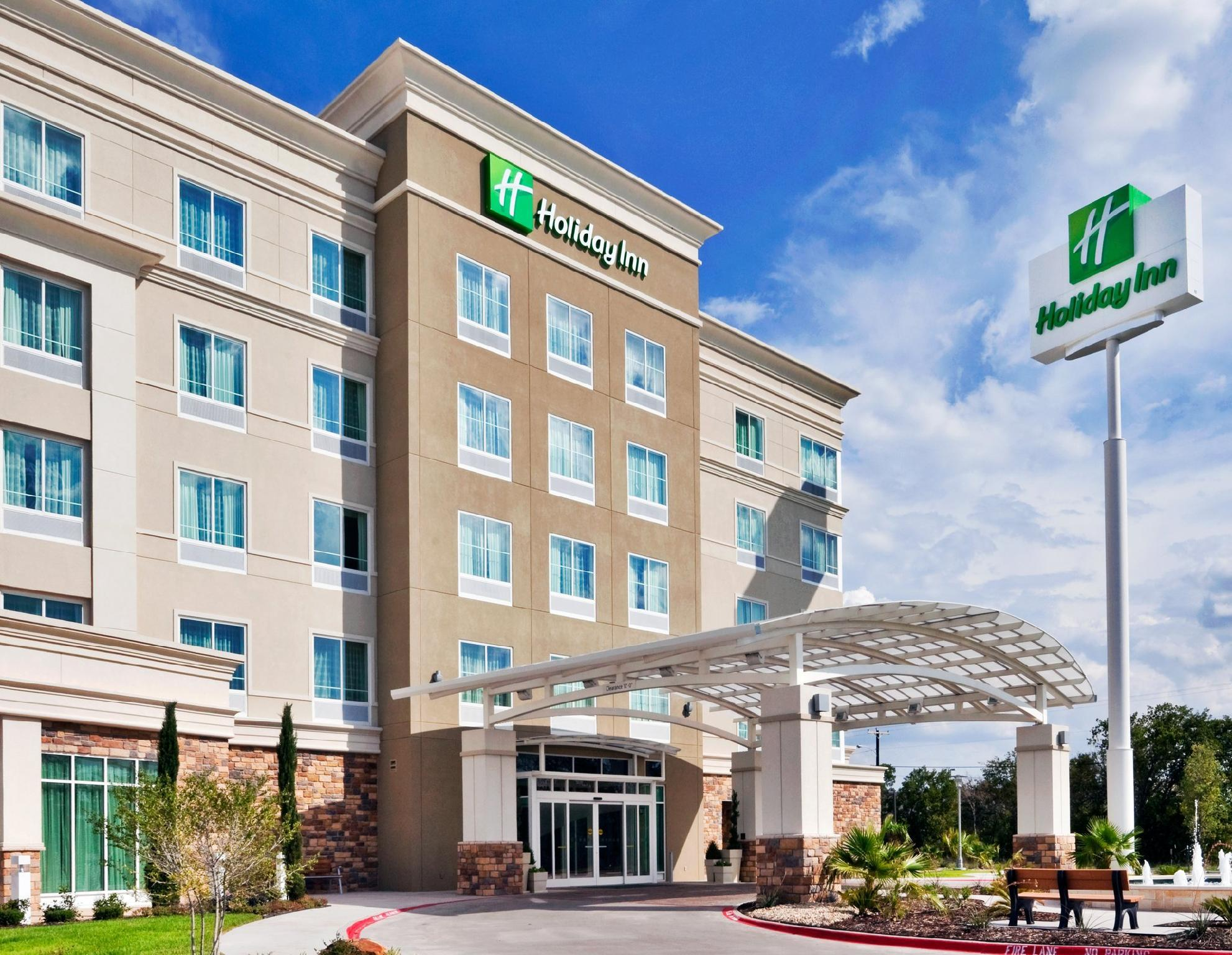 Holiday Inn Hotel And Suites Waco Northwest