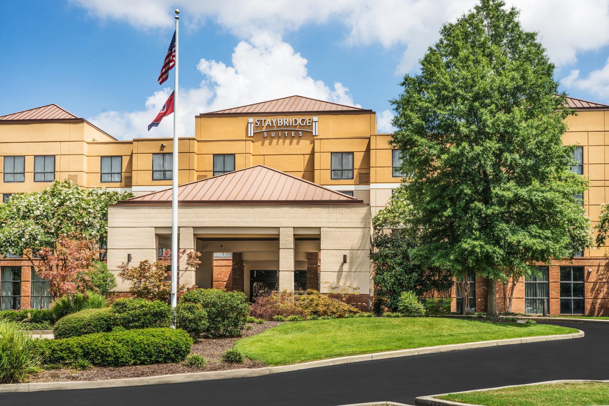 Staybridge Suites Memphis Poplar Ave East