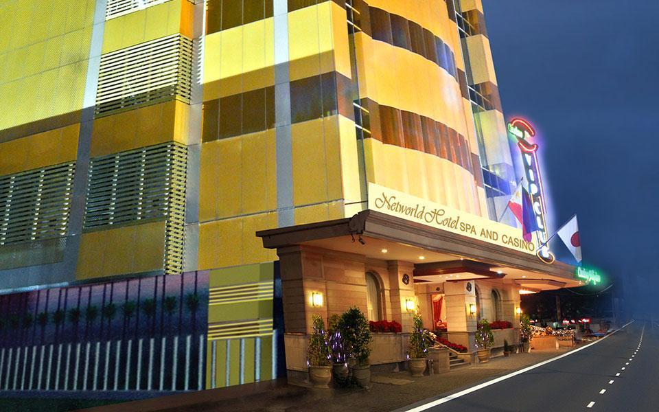 Networld Hotel Spa And Casino