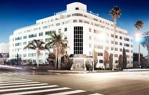 Hotel Shangri-La Los Angeles