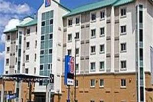 Motel 6 Niagara Falls   New York