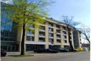 Salwator Apartments