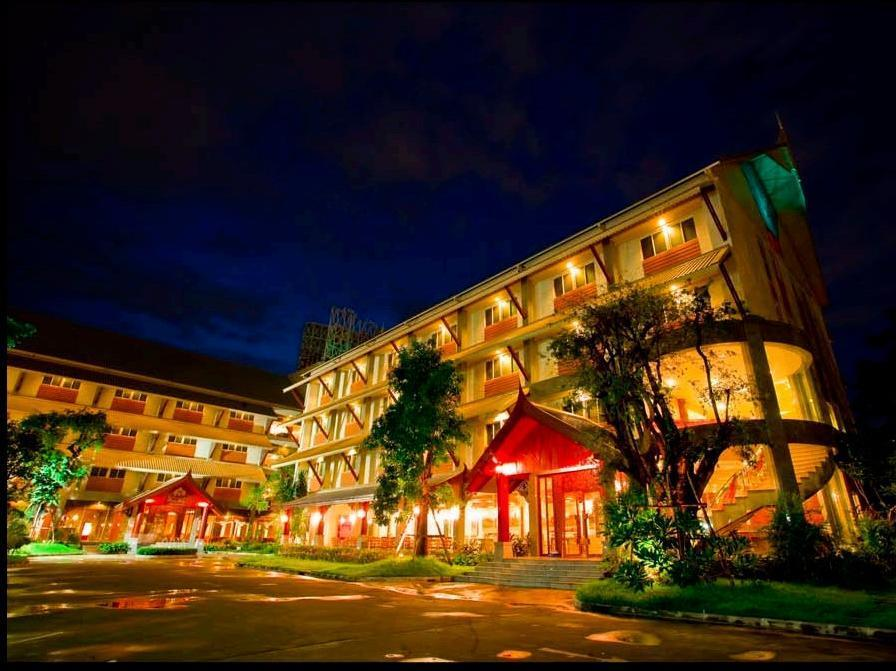 Jolly Suites And Spa Hotel