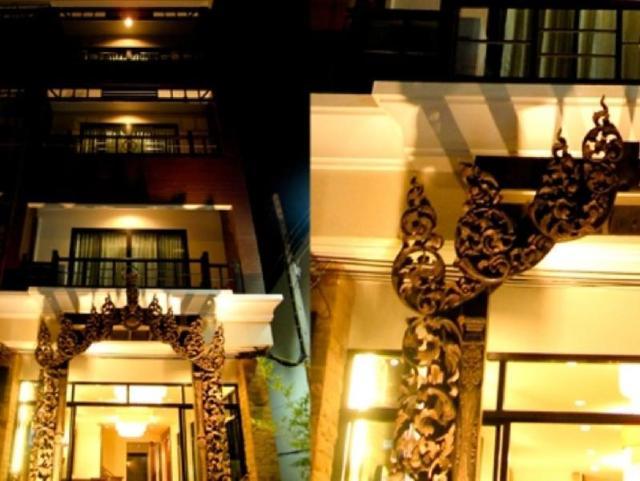 โรงแรมณิชา สวีท หัวหิน – Nicha Suite Hua Hin Hotel