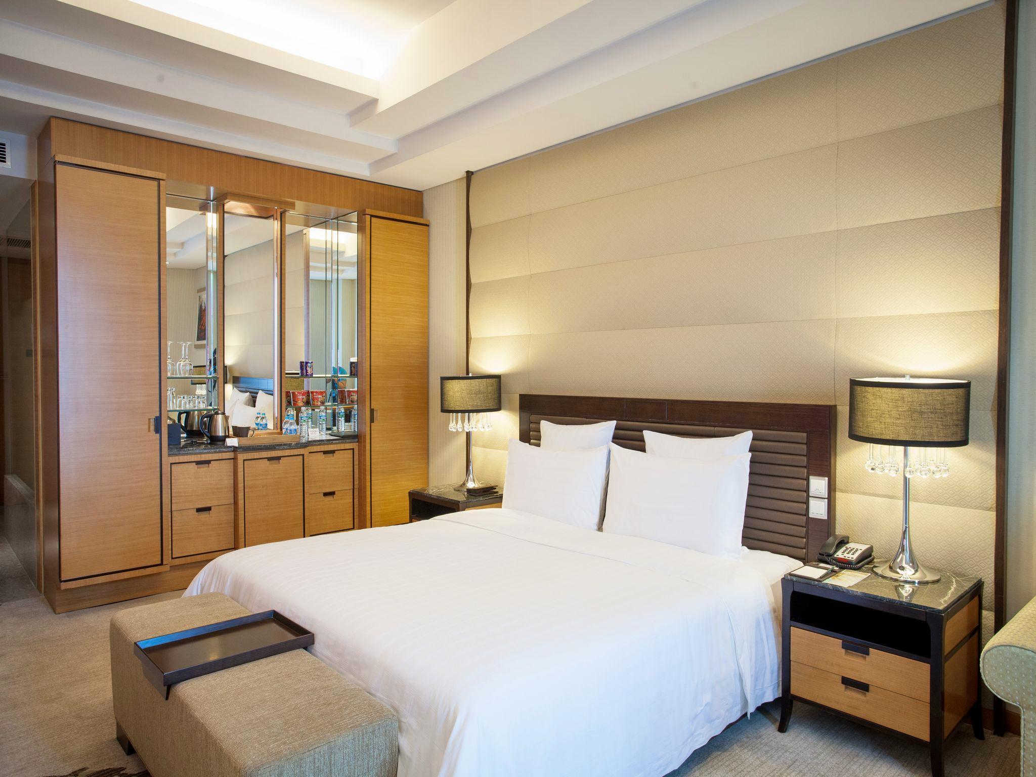 Haiyatt Garden Hotel Suzhou Wujiang