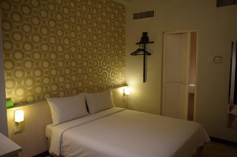 Cititel Express Kota Kinabalu Hotel