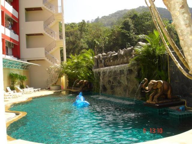 เอสเอ็ม รีสอร์ท – SM Resort