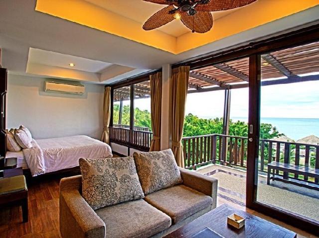 โรงแรมมาอยู่ – Maryoo Samui Hotel