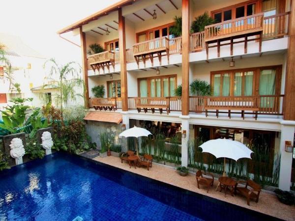 Vieng Mantra Hotel Chiang Mai