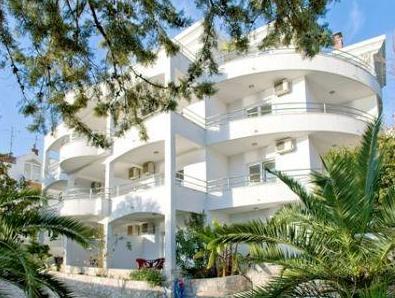Apartments Villa Kukoljac