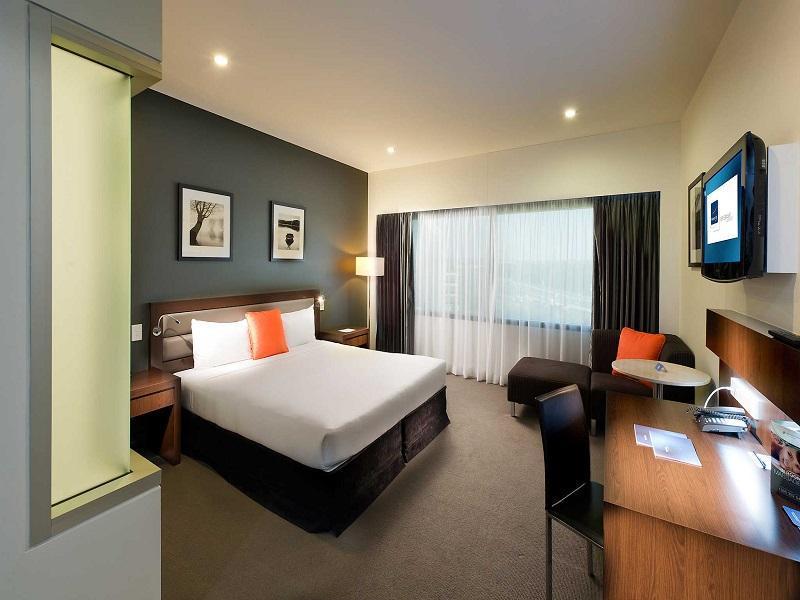 Reviews Novotel Brisbane Airport Hotel