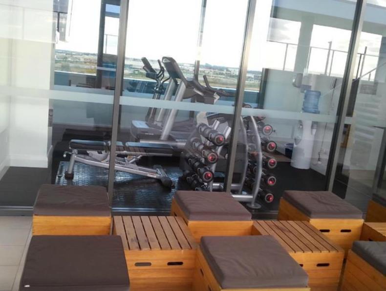 Review Novotel Brisbane Airport Hotel