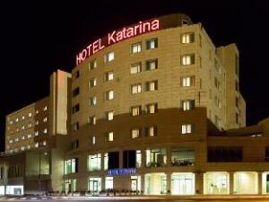 カトリーナ ホテル (Katarina Hotel)