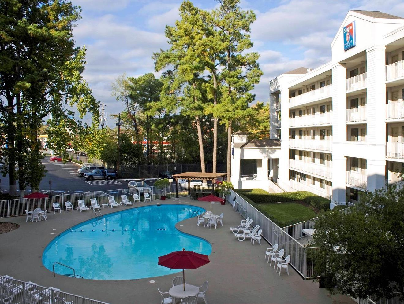Motel 6 Atlanta Northwest   Marietta