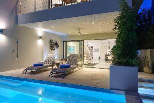 [ボープット]ヴィラ(438m2)| 6ベッドルーム/8バスルーム Twin-Villas, 6-Bed w/Sea-View and 2 Private Pools