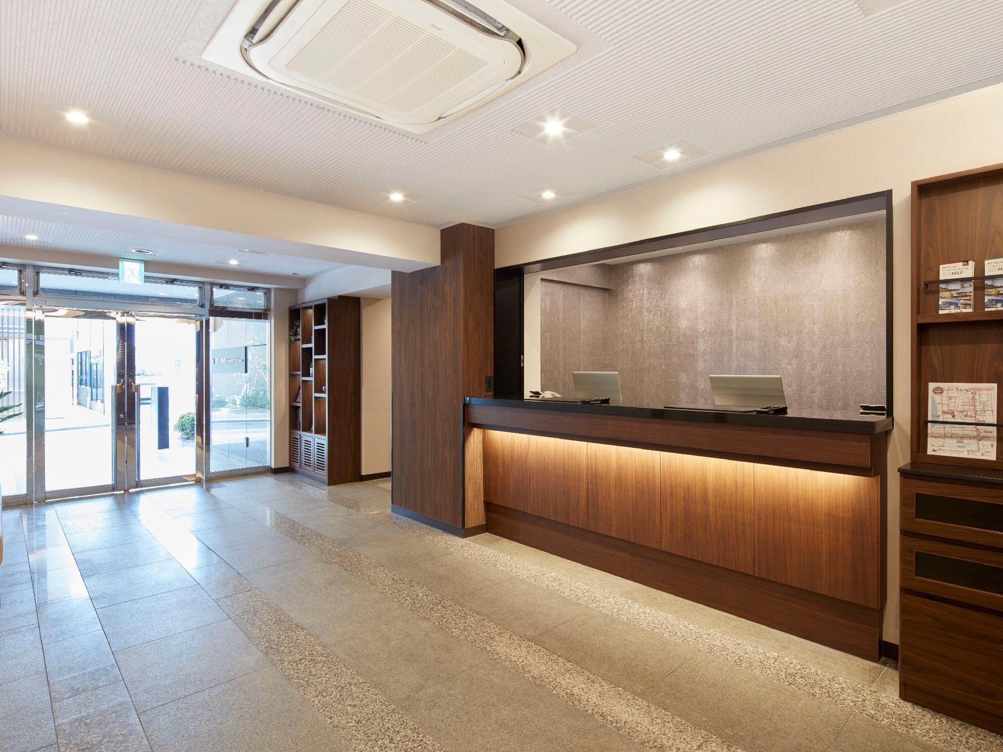 HOTEL MYSTAYS Kiyosumi Shirakawa