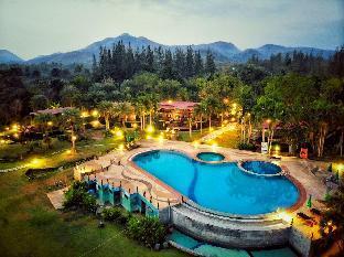Kaengkrachan Boathouse Paradise Resort แก่งกระจาน โบ้ทเฮ้าส์ พาราไดซ์ รีสอร์ท