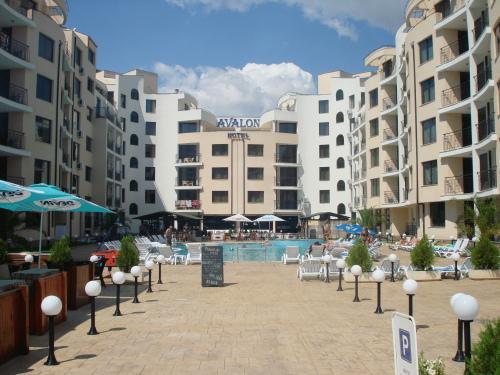 Hotel Avalon   All Inclusive