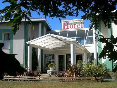 Logis Hotel Du Delta