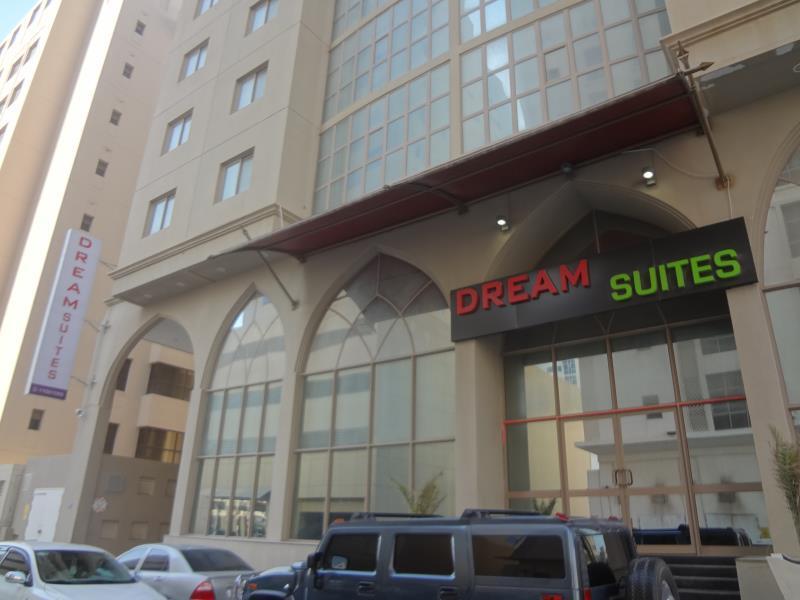 Dream Suites Hotel Apartments