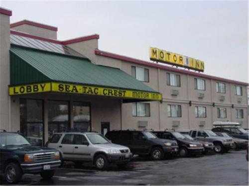 Seatac Crest Inn