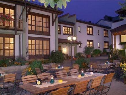 Hotel Brauerei Gasthof Hohn